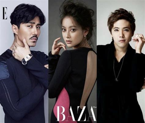 lee seung gi wife tvn 2017 hwayuki lee seung gi cha seung won oh yeon seo