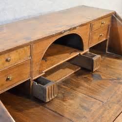 bureau large bureau large 17th century writing desk antiques