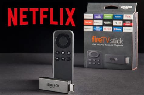 install netflix on tv stick