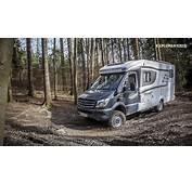 Hymer MLT 4x4 Allrad Wohnmobil Im Test  YouTube
