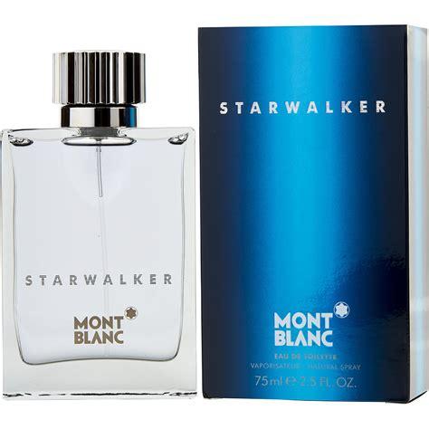 Parfum Mont Blanc mont blanc starwalker eau de toilette fragrancenet 174