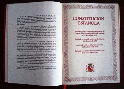constitucin espaola viral 237 zalo 191 cu 225 nto sabes sobre la constituci 243 n espa 241 ola