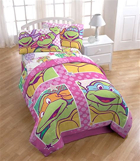 mutant turtles bedroom decor