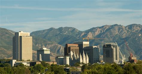Opportunities Salt Lake City Mba by Salt Lake City Announces 100 Clean Energy Goal Club