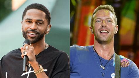 coldplay big sean coldplay and big sean are basically motivational speakers