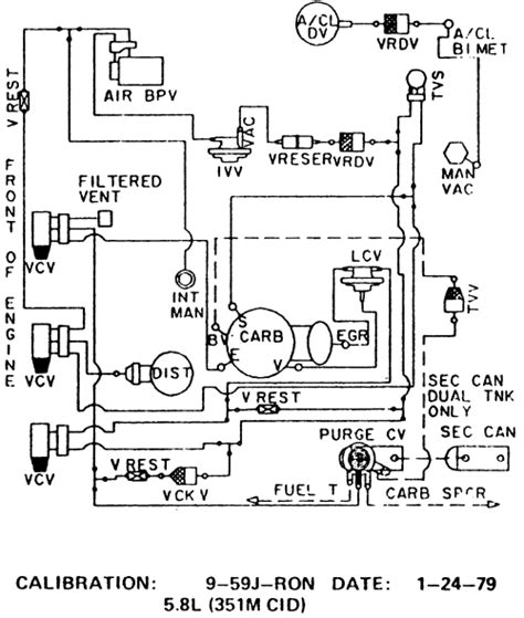 free download parts manuals 1992 ford f350 security system vacuum diagram 1989 ford f250 5 8 vacuum free engine image for user manual download