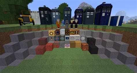 mod in minecraft download dalek mod for minecraft 1 8 1 7 10 minecraft mods
