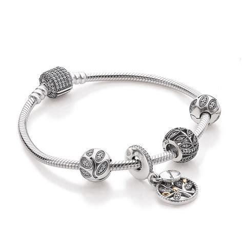 Family Tree Bracelet   PANDORA Jewelry US