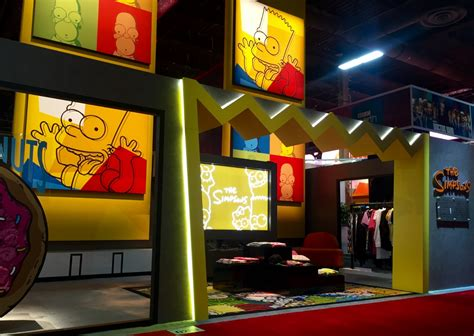 Retail Therapy Second City Store Announces New Styles New Look Discount Code For Second City Style Fashion by The Simpsons Retail Stores To Open In Shanghai Beijing