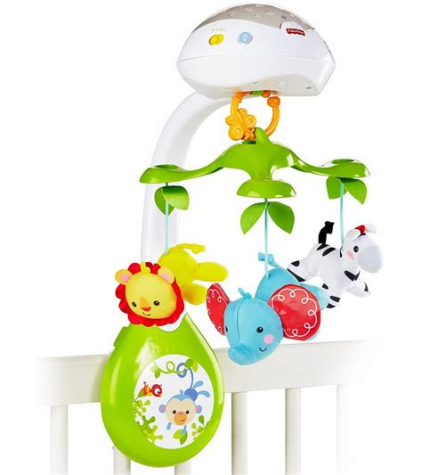 Fisher Price Crib Mobile Projector by Fisher Price 3 In 1 Deluxe Projection Mobile