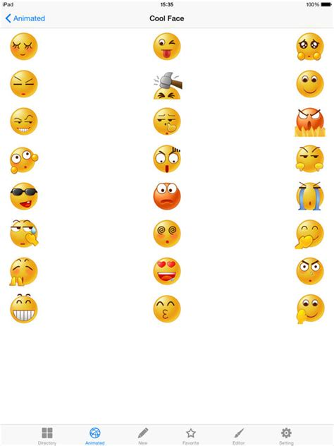 best free emoticons emoji s sounds animated text stickers smileys keyboard