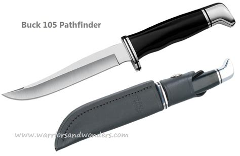 buck knife pathfinder buck knives 0105bks pathfinder bu0105bks 79 86 cdn