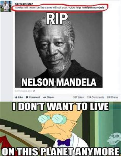 Nelson Meme - i dont want to live on this planet anymore kappit