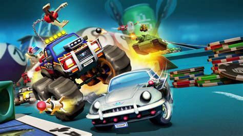 Best Seller Ps4 Vr Karts Reg 1 best ps4 racing in 2017 playstation universe