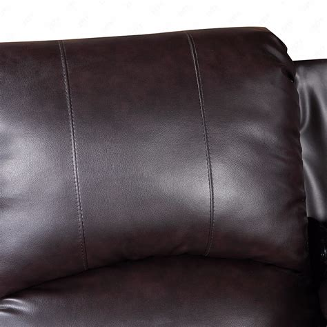 Brown Leather Sofa Recliner by Brown 3 Set Sofa Loveseat Chaise Recliner Leather