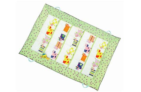 10 play mats for babies and toddlers washable play mat