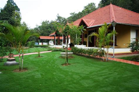 silver brook estate a coorg homestay facilities services