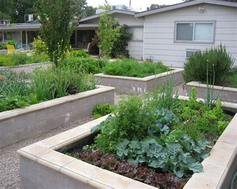 Raised Bed Garden Design Ideas 15 Charming Garden Design Ideas With Edges And Raised Beds