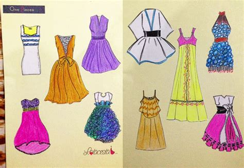 fashion design for beginners fashion sketch for beginners lotacesta