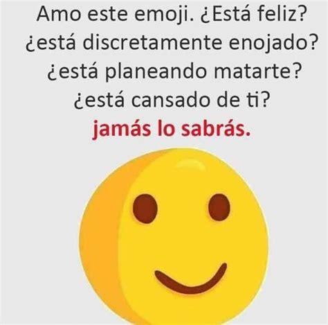 imagenes de un emoji feliz dopl3r com memes amo este emoji est 225 feliz čest 225