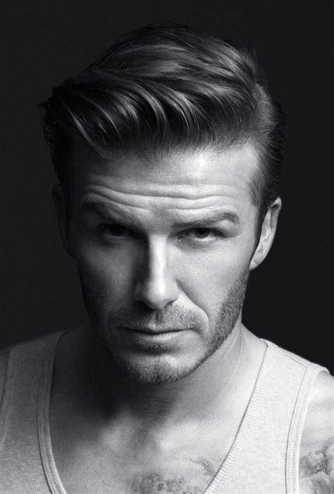 Beckham Frisur by Starschnitt David Beckham S Frisur Gq