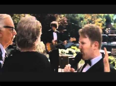 Wedding Crashers Dan Band by Wedding Singer The Hangover