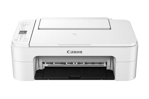 Printer Canon F4 pixma ts3122