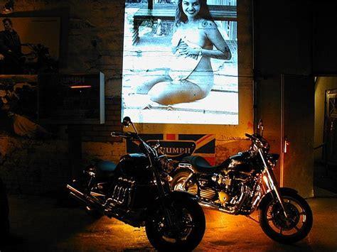 Triumph Motorrad Club Stuttgart by Pictures From The Gallery Sbf Bei Der Club Tour