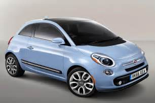 Fiat Images New Fiat 500 Due In 2016 Exclusive Images Pictures