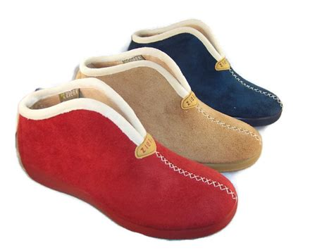 ziera slippers ziera cuddles comfortable stylish shoes and