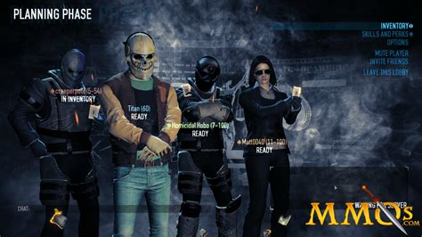 payday 2 figures payday 2 review
