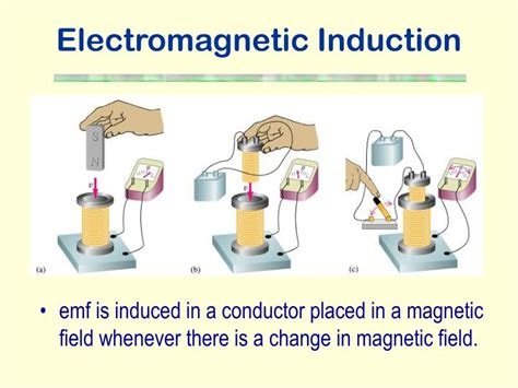 induction meaning science define the term electromagnetic induction meritnation
