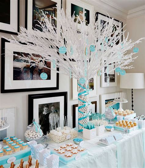 House Baby Shower by Planning A Winter Baby Shower Tribune
