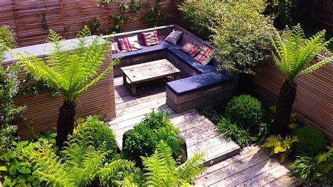 small garden design sw london garden club london