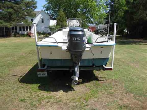 used boat trailers virginia 2009 sundance skiff 22ft used boats motors trailers