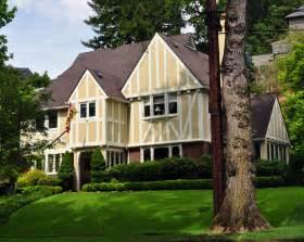 What Is A Tudor Style House by Tudor Style Homes Tudor Revival Style House
