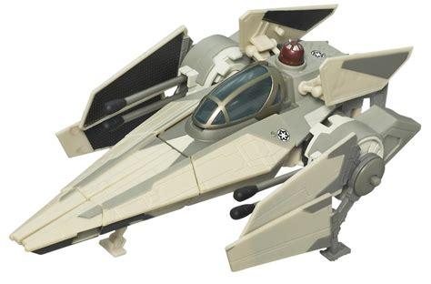 Lego Imperial Vwing Pilot Wars clone pilot vwing starfighter transformer3801