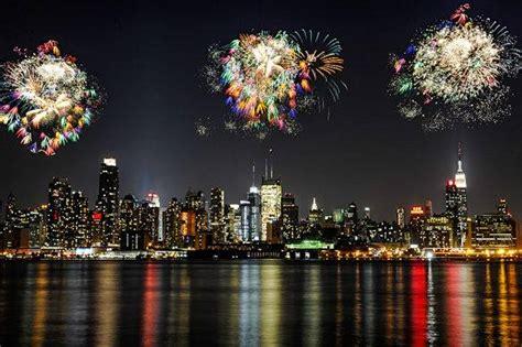 Où regarder le feu d?artifice de Macy?s le 4 juillet à New