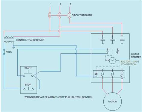 iec motor starter wiring diagram iec motor tables