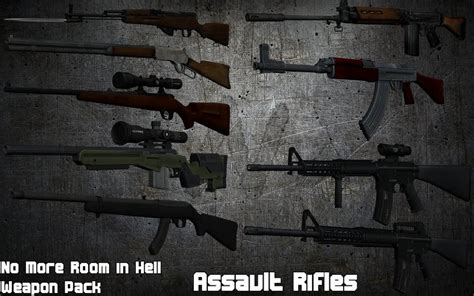 no more room in hell mods gta san andreas no more room in hell weapon pack mod gtainside