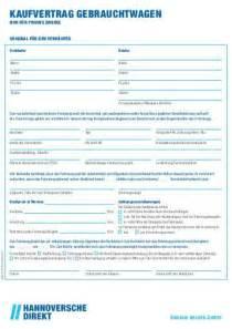 Muster Für Kündigung Versicherung Seite 2 Zum Kaufv