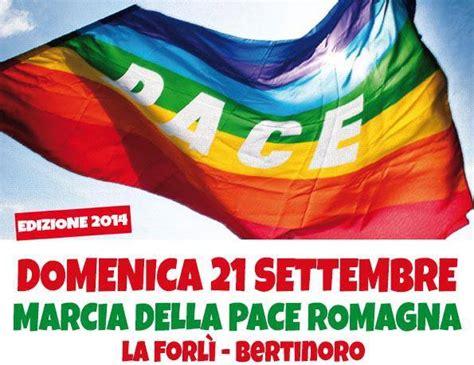 romagna cooperativa forlimpopoli marcia della pace romagna cooperativa tangram