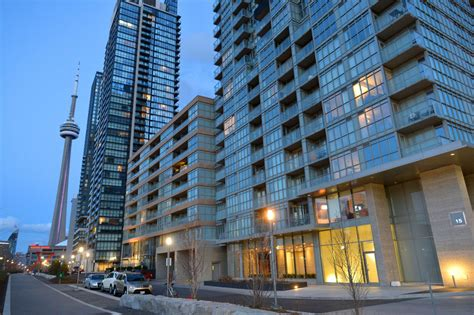 Toronto Property Records Toronto Real Estate Condo Rents Hit Record High As Would