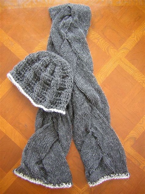 knitting pattern hat with scarf attached free crochet pattern for hat with attached scarf dancox