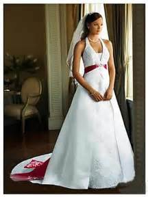 red white and blue wedding dress another patriotic