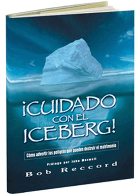 libro iceberg generacionpura com recursos