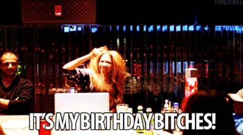 Happy Birthday Meme Gif - beyonce giselle knowles gifs find share on giphy