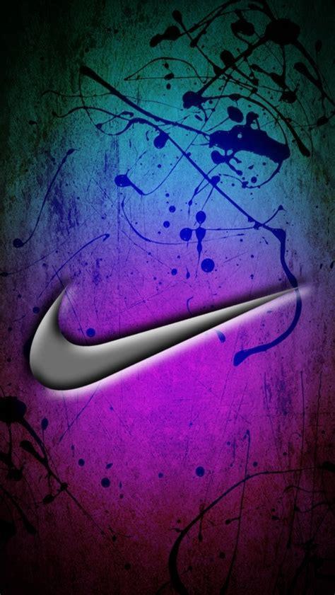 Iphone 5c Nike Just Do It Wallpaper Blue Hardcase nike wallpaper girly images wallpapersafari