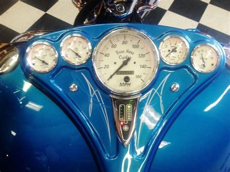 boss hoss bhc   roadster trike motorcycle  houston txtoday sale