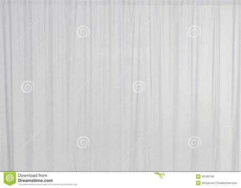 weisser vorhang wei 223 er vorhang mit beschaffenheitshintergrund stockfoto